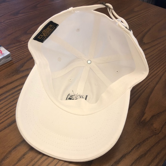 CHOPPER Bucket Hat  *limited edition*  OP  ANIME  red bucket hat with white cross